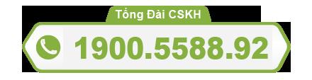 Hotline CSKH