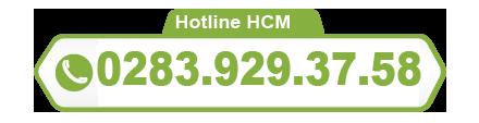 Hotline HCM