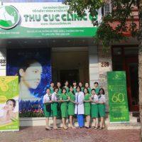 Thu Cúc Clinic Lạng Sơn – Spa uy tín hàng đầu tại vùng biên xứ Lạng