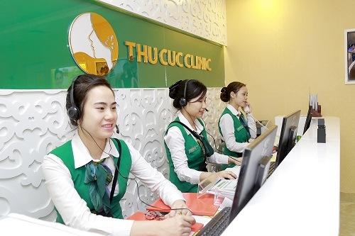 Dịch vụ chăm sóc khách hàng trực tuyến tận tình chu đáo.