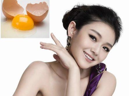 3 Cách làm mặt nạ trứng gà trị mụn và làm đẹp