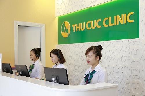Dịch vụ chăm sóc khách hàng tận tình chu đáo