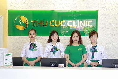 Spa trị mụn lưng tại Hà Nội