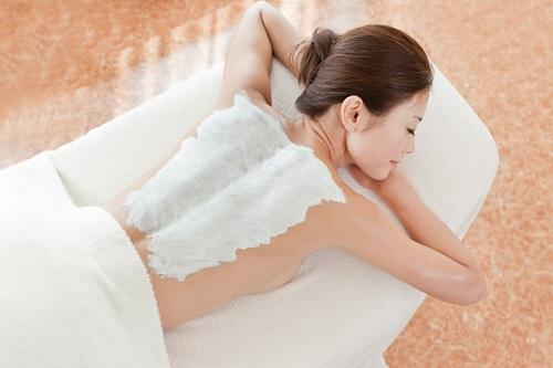 Bí quyết tắm trắng toàn thân nhanh nhất từ đậu nành