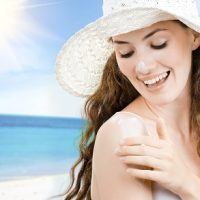 Tắm trắng xong phải dưỡng da như thế nào?