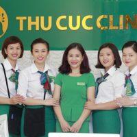 Thu Cúc Clinics – Trị mụn lưng giá rẻ nhất