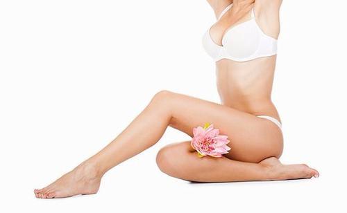 Tẩy da chết đúng cách còn giúp thúc đẩy các tế bào mới ở vùng da mông phát triển nhanh hơn