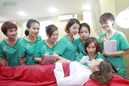 Đào tạo y tế bắt buộc cho những người muốn hành nghề phun xăm