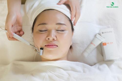 Chăm sóc da mặt là bước vô cùng quan trọng để làn da luôn sáng mịn và khỏe mạnh.