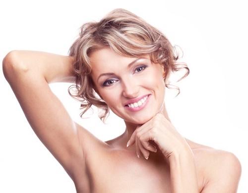 Triệt lông này chỉ có thể cải thiện tình trạng mùi khó chịu tại vùng nách chứ không phải là cách chữa hôi nách triệt để.