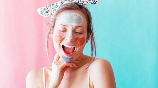 Da hỗn hợp cần có cách chăm sóc khác nhau cho những vùng da khác nhau