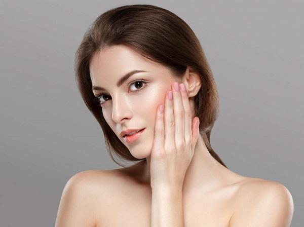 Tẩy tế bào chết giúp bạn có làn da khỏe mạnh