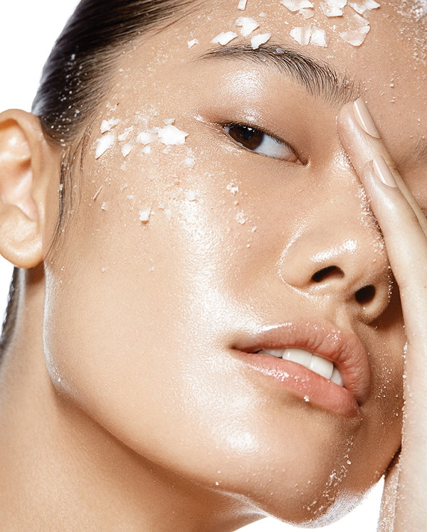 Cách tẩy tế bào chết cho da mặt bằng các thành phần tự nhiên rất an toàn cho da