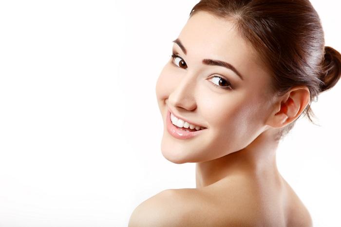 Tẩy da chết giúp bạn có làn da sáng mịn hơn