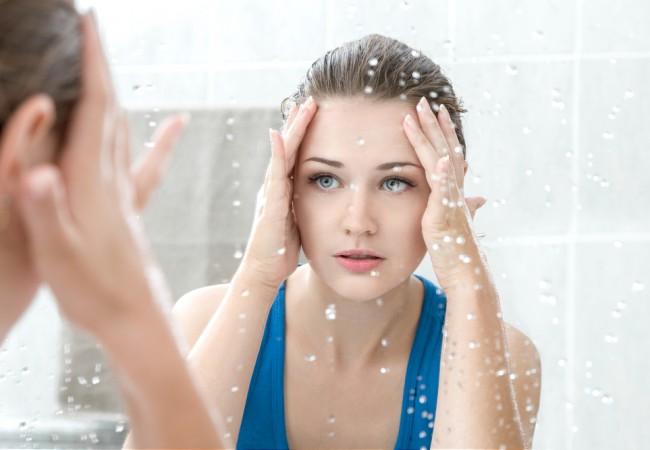 Cung cấp nước cho da có thể khắc phục được nhiều vấn đề