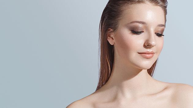 Làn da khỏe và tươi sáng giúp bạn trẻ hơn