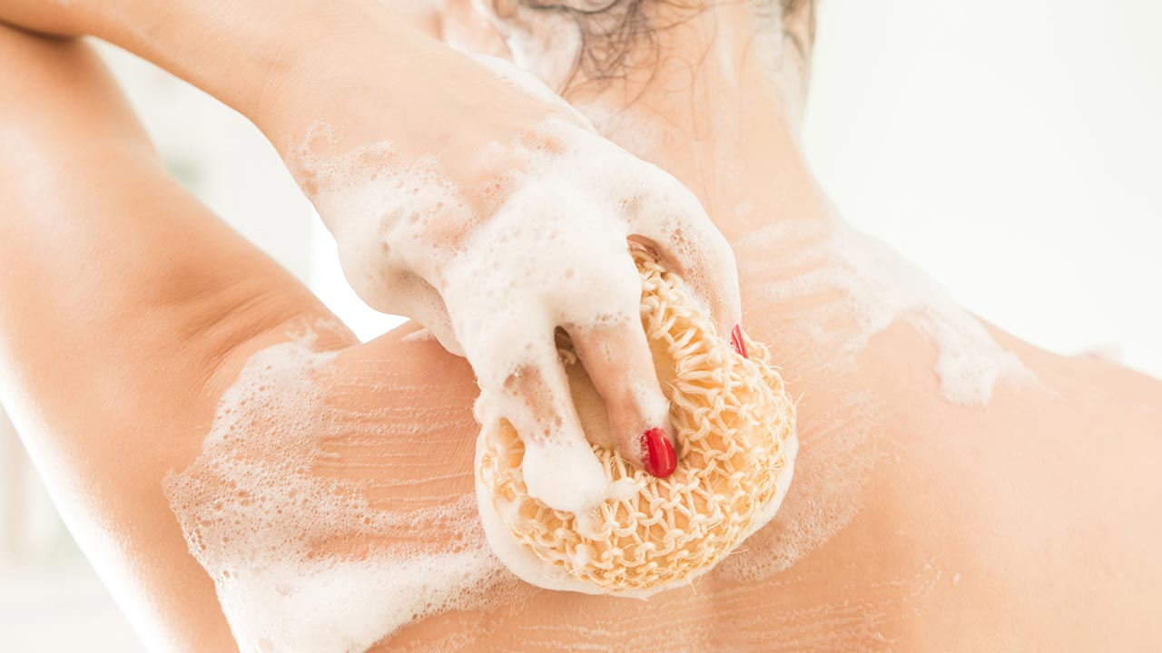Làm sạch là nhu cầu quan trọng của làn da