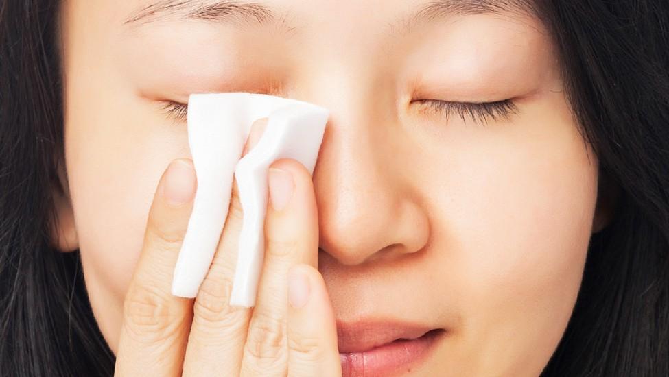 Tẩy da chết hỗ trợ cho các bước chăm sóc da kế tiếp
