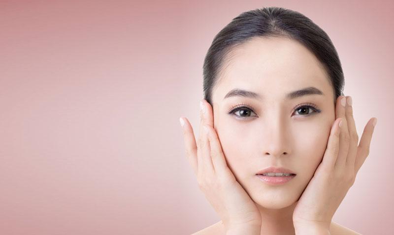 Các bước làm đẹp da mặt sẽ giúp bạn trẻ hơn tuổi khi thực hiện đều đặn hàng ngày