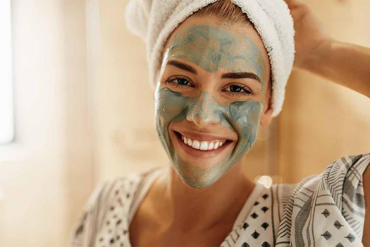 Đắp mặt nạ chăm sóc da bao nhiêu là đủ?