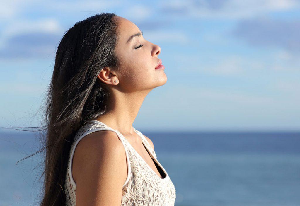 Chống nắng để giữ da luôn trẻ và khỏe mạnh