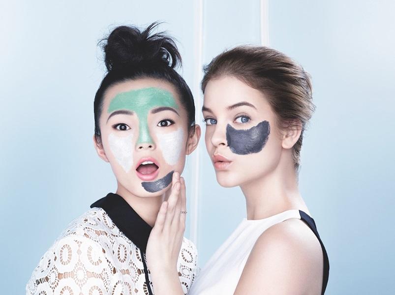 Đắp mặt nạ là cách nhanh chóng cung cấp độ ẩm cho da