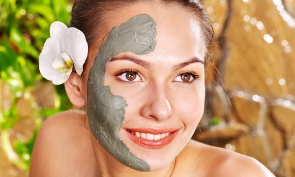 Đất sét cung cấp nhiều dưỡng chất cho da mặt