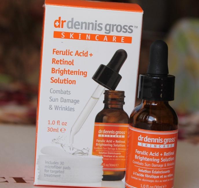 Loại serum trị nám tàn nhang thần kỳ này thực sự có thể giúp bạn đơn giản hóa chế độ chăm sóc da và trang điểm của mình.