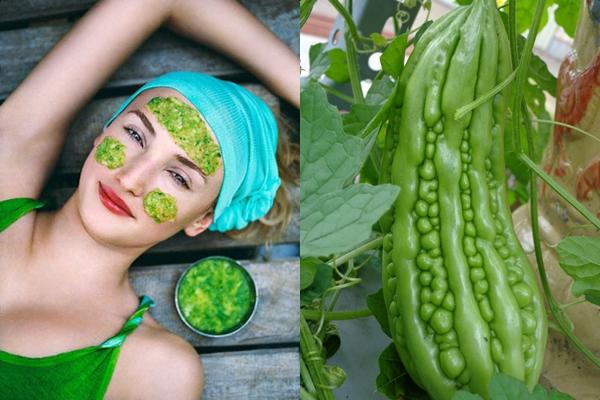Đắp mặt nạ với các thành phần nguyên liệu từ thiên nhiên là cách làm đơn giản giúp bạn chăm sóc da nám và tàn nhang hiệu quả