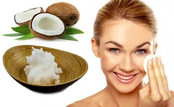 Dầu dừa vừa có khả năng làm trắng da vừa giúp xóa tàn nhang hiệu quả
