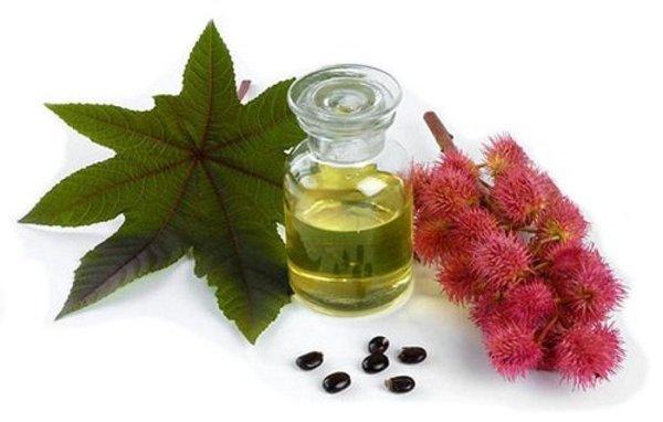 Đừng quên thầu dầu cũng là nguyên liệu giúp xóa sạch nốt ruồi an toàn