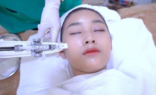 Bạn có muốn chăm sóc da đẹp tự nhiên với collagen? Cấy collagen tươi tại Thu Cúc chính là món quà dành cho bạn.