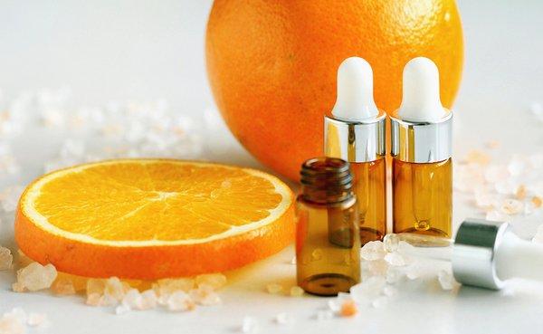 Vitamin C - dưỡng chất không thể thiếu cho sức khỏe và cả vẻ đẹp làn da.