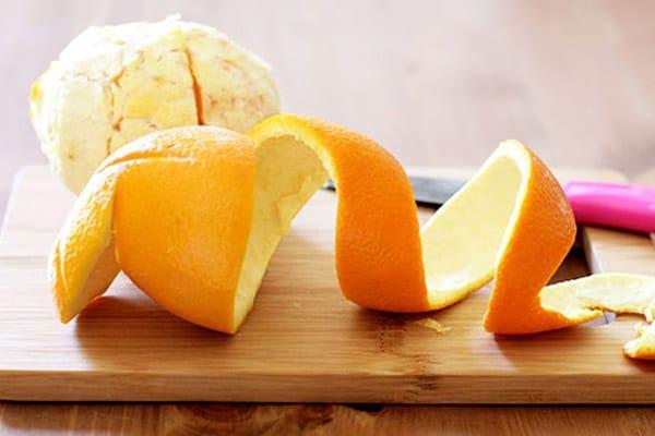 Bí quyết trị nám da bằng vỏ cam ngày càng được nhiều người áp dụng