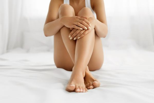 Sau khi sử dụng,  giữ ẩm cho da vì các chất tẩy da chết có thể khiến da bị khô.