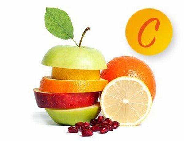 Vitamin c vốn là trợ thủ đắc lực trị da nám hiệu quả