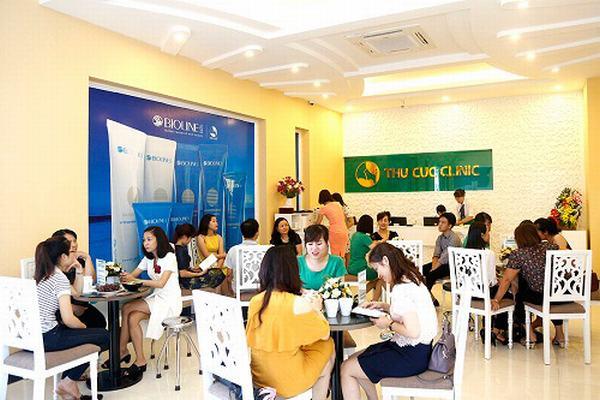 Không khó để tìm thấy một spa chăm sóc da mặt tốt ở Hà Nội, nhất là trong thời đại thông tin lưu truyền với tốc độ chóng mặt.