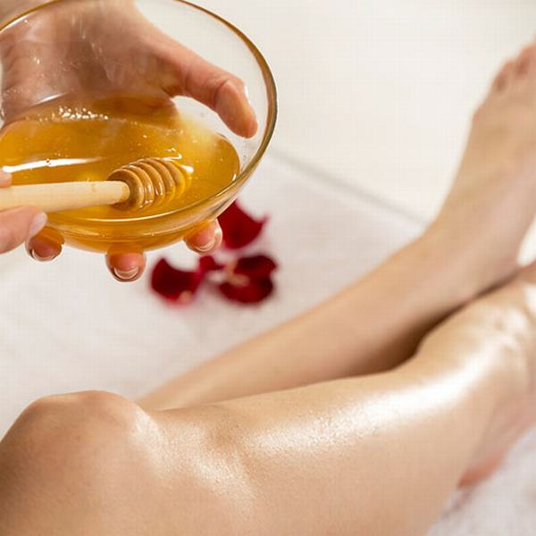 Có nhiều loại sáp khác nhau, tùy thuộc vào từng tình trạng da và vị trí vùng cần wax lông.