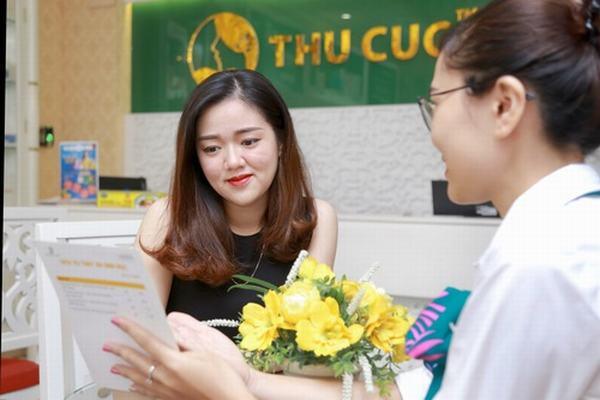 Bạn đang quan tâm đến dịch vụ làm đẹp nào tại Thu Cúc?