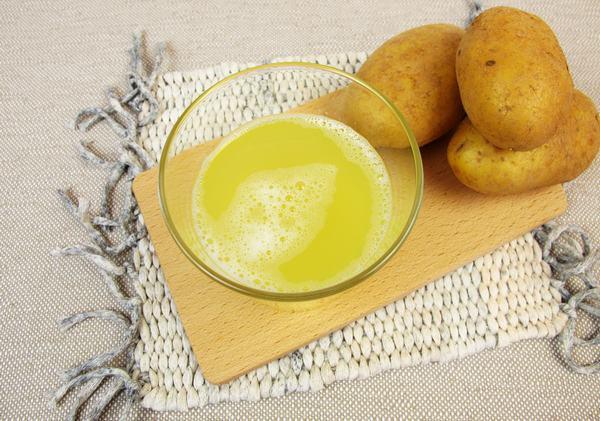 Đừng quên công thức trị nám từ khoai tây cũng mang lại hiệu quả trắng da an toàn