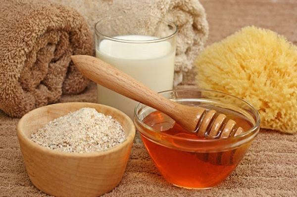 Với công thức tắm trắng cám gạo bạn nên chăm chỉ thực hiện để có được hiệu quả tốt nhất