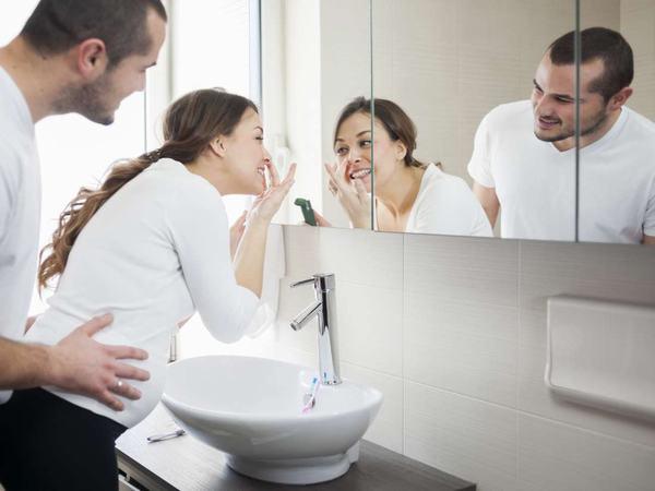 Hãy chăm sóc bản thân toàn diện để có một thai kỳ khỏe mạnh và tươi vui nhất!