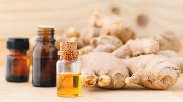 Không khó để tìm thấy một sản phẩm dưỡng da từ thiên nhiên với chiết xuất gừng.
