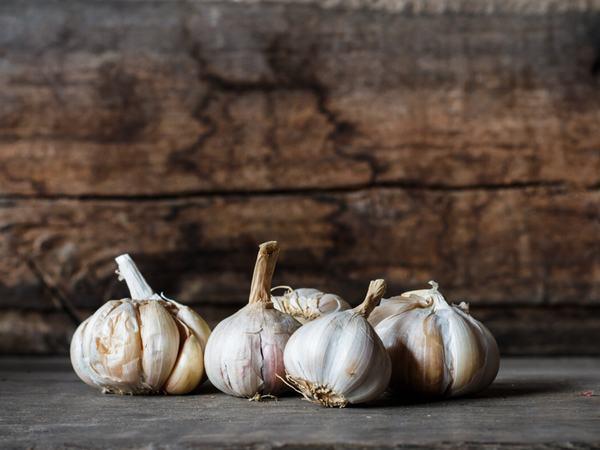 Tỏi là một trong những gia vị phổ biến nhất trong nấu ăn.
